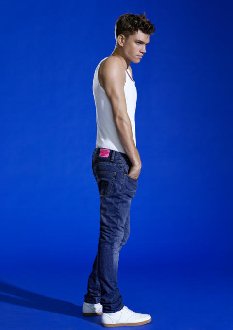 JC Jeans & Clothes lanserar Crocker Pep!