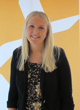 Uppsats om spelberoendeforskning prisas - Sofia Lieberg från Lunds Universitet får Betssons stipendium