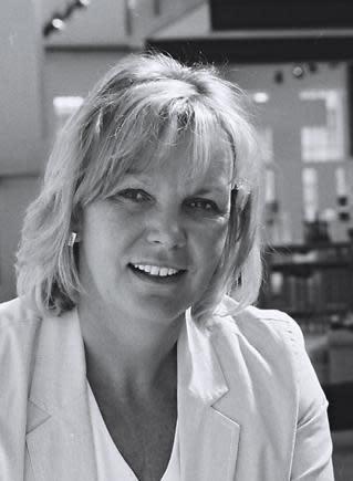 Anna Blomdahl projektledare för Design S – Swedish Design Award