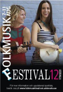 Uddevalla Folkmusikfestival