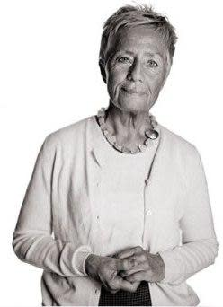 Birgitta Wistrand