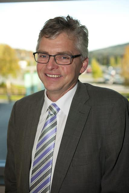 Per Åsling (C) kommenterar förslaget om ett nytt system för AP-fonderna