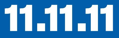 11.11.11 Öppet Hus på Stockholms dramatiska högskola