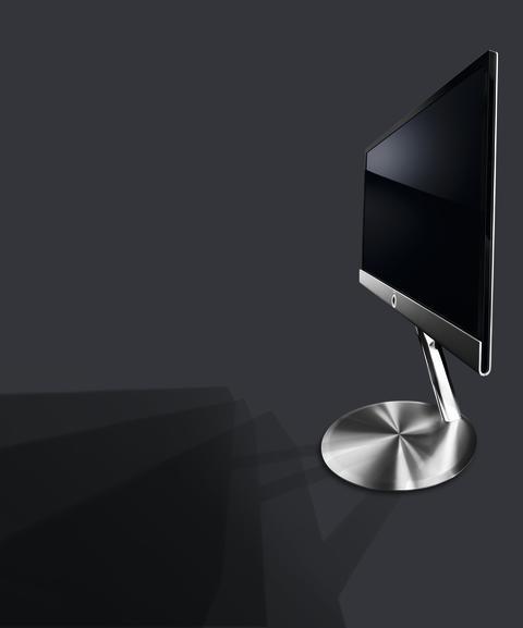 Nyt Loewe-tv med personlighed og suveræn lyd
