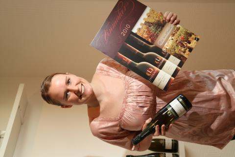 Gods-mester blir vinmaker i Australia