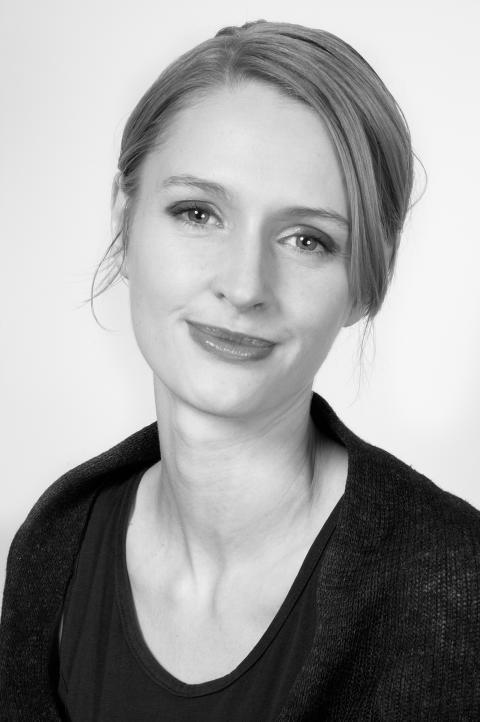 Clara Fraenkel - projektledande ljusdesigner för K:fem, vinnare av Nordiska Ljuspriset 2010