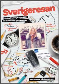 Nytt magasin lanseras 4 juli i Almedalen: Från gotländsk tryffel till Kåbdalis skidliftar, Spännande entreprenörer