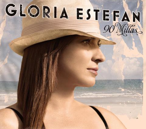 Gloria Estefan släpper nytt album på spanska