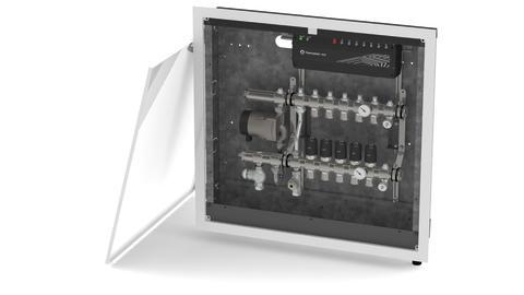 Thermotech ThermoSystem Prefab Basic control