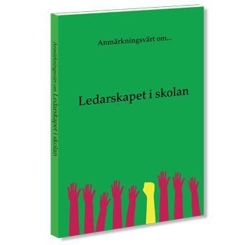 Ny bok om ledarskapet i skolan