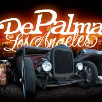 Legenden om David Clay DePalma