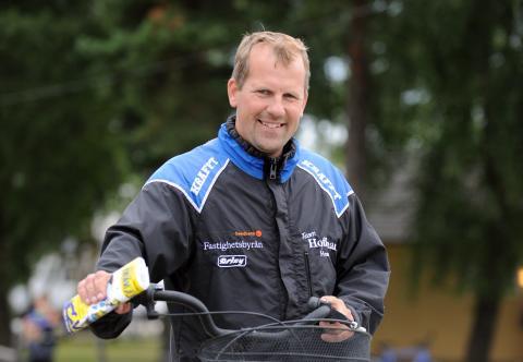 Gotlänningen som utmanar Björn Goop