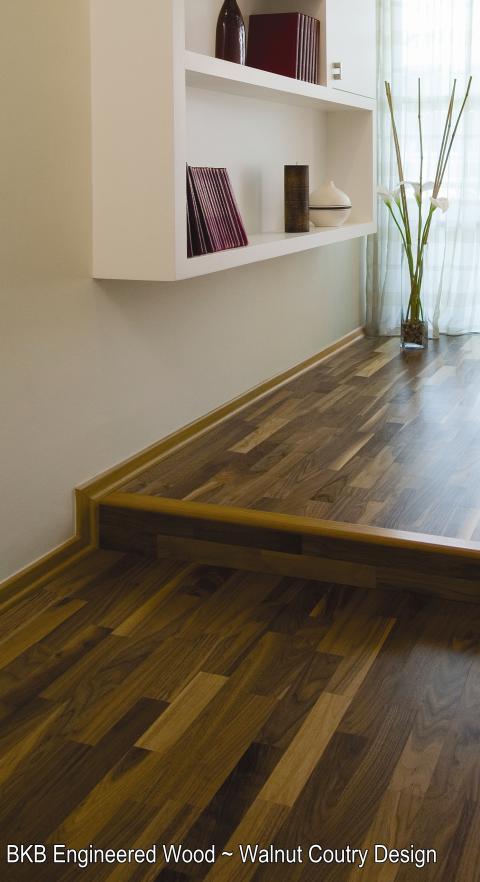 Evorich Flooring Tips: Choosing a Good Quality Engineered Wood Flooring