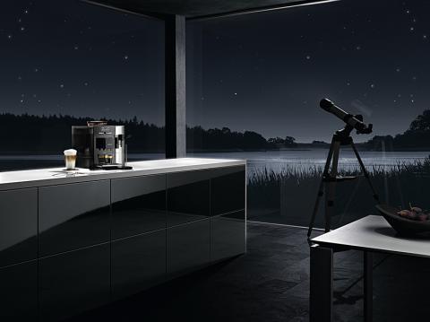 Årets julklapp 2010 – Siemens EQ.7 espressomaskin lyfter din kaffestund till nya höjder