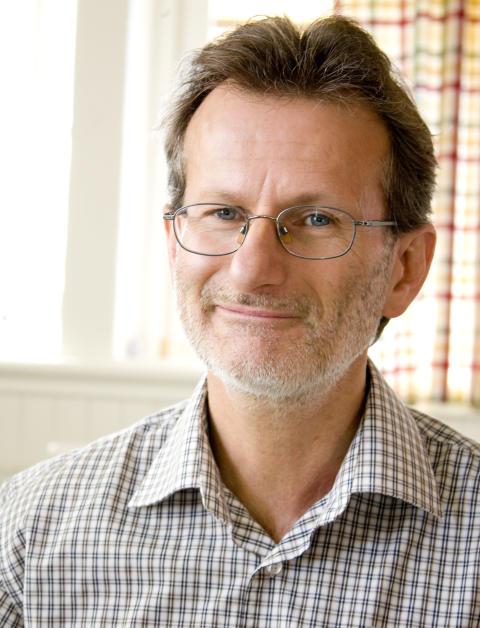 Lennart Björkman, chefsjurist