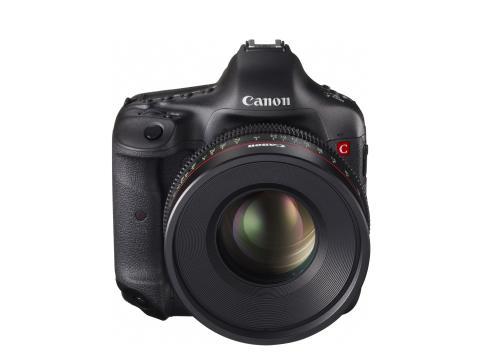 Nyhet på gång: Ny digital systemkamera  från Canon under utveckling