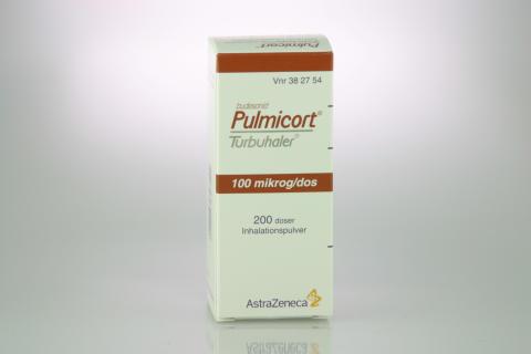 Pulmicort Turbuhaler