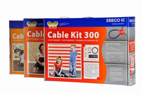 Cable Kit serien 2