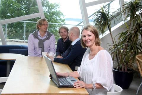 Hogia lanserar ny webbportal för redovisningsbyråer