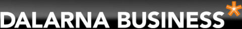 Inkubatorföretag nominerade på Dalarna Business