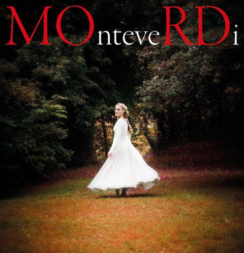 Nypremiär den 25 augusti: Monteverdi med Romeo & Julia Kören
