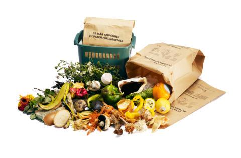 Avfallsutredningens förslag hotar framtidens biogasproduktion