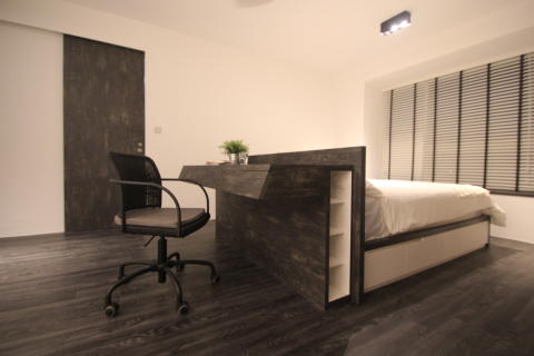 Modern Flooring & Interior Design Using HERF