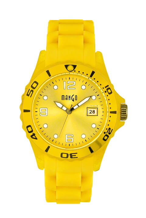 Mango Time - OW68333F-33 - Frutti Collection