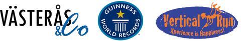Äventyraren Tony Berglund med i Guinness Rekordbok 2011