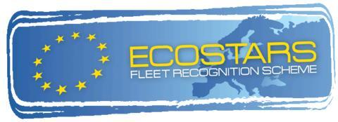 Över 300 lastbilar är idag miljömärkta i sydöstra Sverige