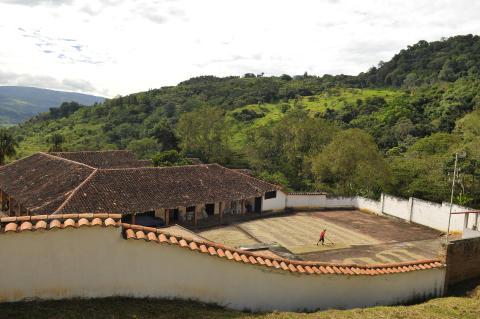 San Gil Santander