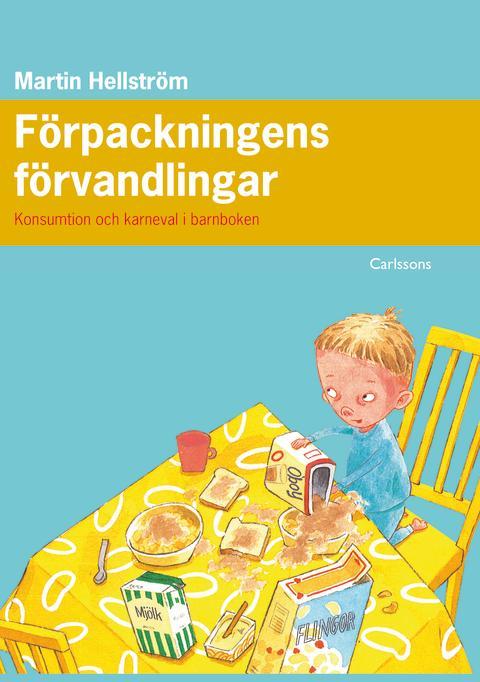 Ny bok: Förpackningens förvandlingar