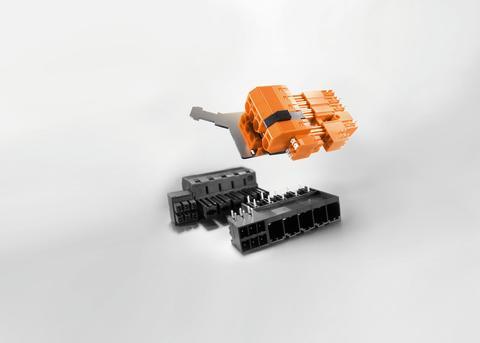 OMNIMATE POWER SV / BV 7.62HP Hybrid –för kraft, signal och EMC