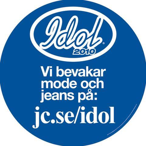 JC Jeans & Clothes klär modellerna 2010