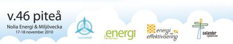 Piteå Energi- och miljövecka