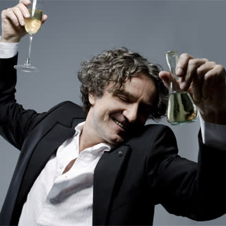 Goran Bregovic och The Wedding and Funeral Band 7 maj