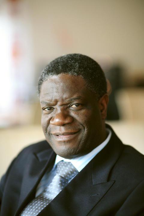 Margot Wallström och Denis Mukwege kommer till Umeå universitets årshögtid