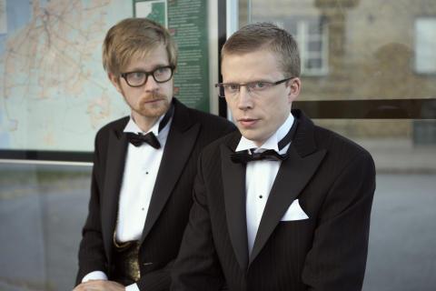 Anders och Måns leder Jönköpingsgalan!