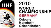 Ishockey VM i Tyskland