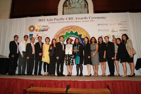 QNET bags nine Asia Pac customer service awards