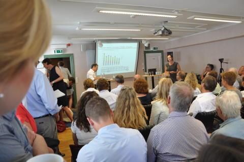 Seminarium i Almedalen: Sista chansen för svensk klinisk forskning