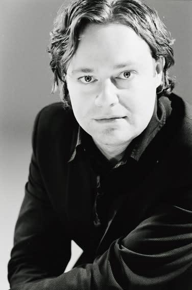 Nordisk klang med Fredrik Paulsson, violin och Musica Vitae