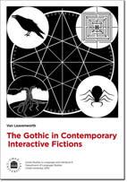 Mörk elektronisk litteratur med rötter i 1700-talet
