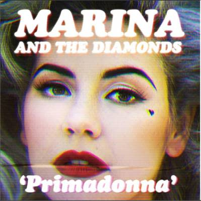 Marina and The Diamonds tillbaka med nytt album, Electra Heart släpps den 2 maj.