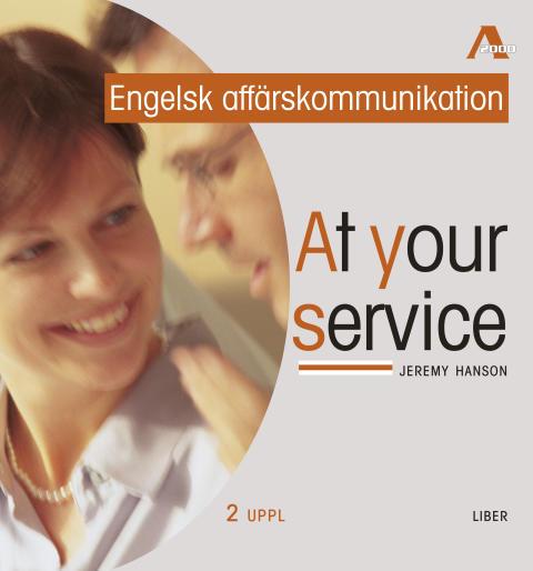 Engelsk affärskommunikation - At Your Service