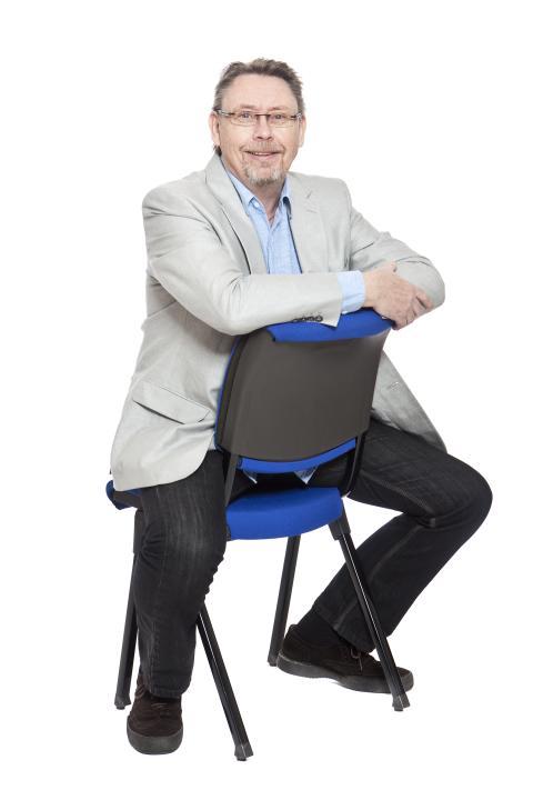 Richard Nilborn. Närkefrakt