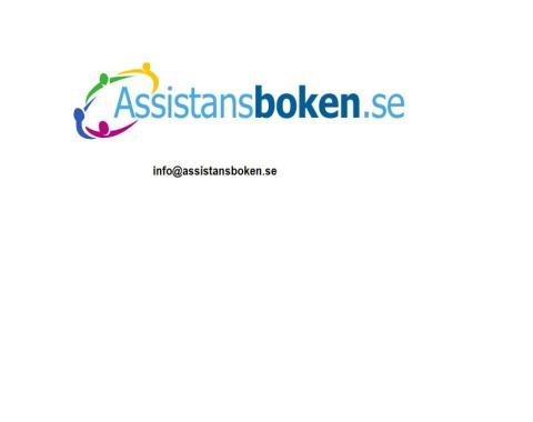 Assistansboken logo