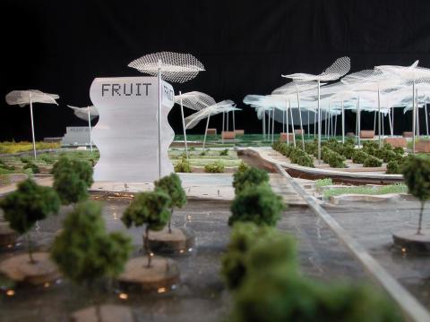Arkitektur for fremtiden