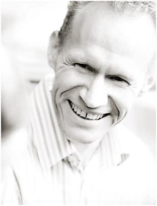Cinteros VD, Robert Erlandsson