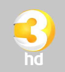 Viasat lanserer TV3 HD